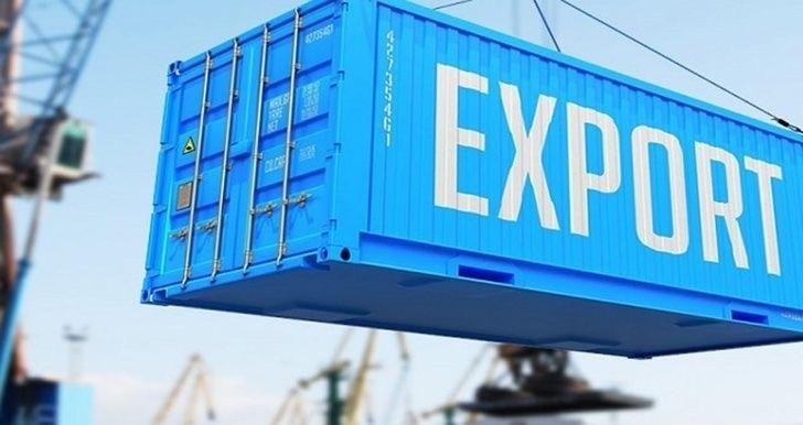 Экспорт нижегородской области